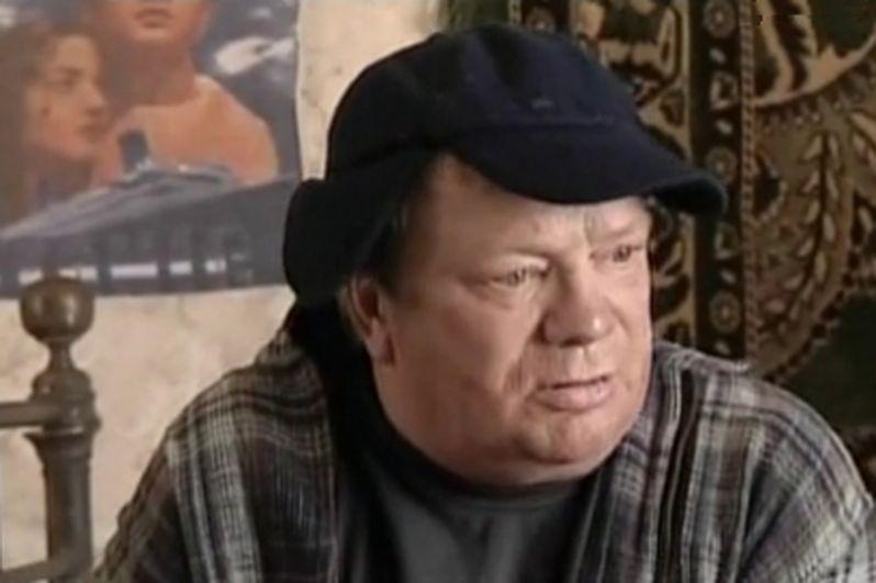 «Опера-3. Хроники убойного отдела» (2007) — Владимир Иванович Мешков.