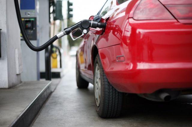 Цены набензин вгосударстве Украина взлетели доисторического максимума