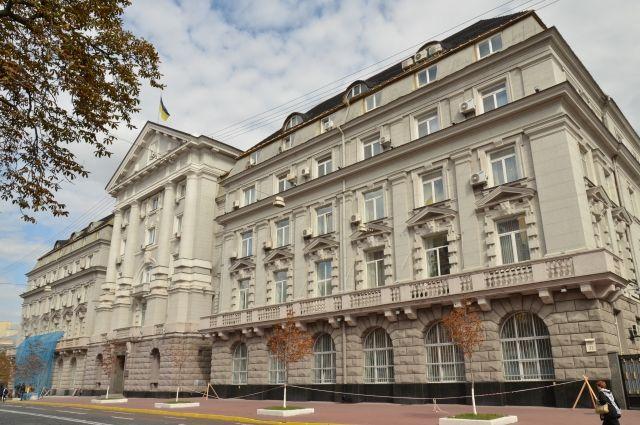 На Украине заявили о выдворении «доверенного лица» Кадырова