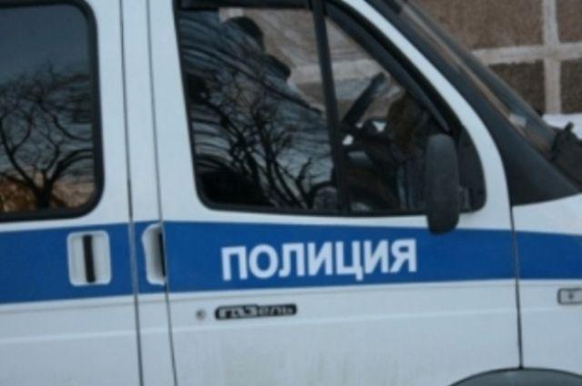 Вцентре Ростова наБольшой Садовой оцеплено строение