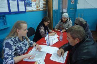 Адвокат Марина Казанцева и журналист Татьяна Плешакова встретятся с жителями села Барда.