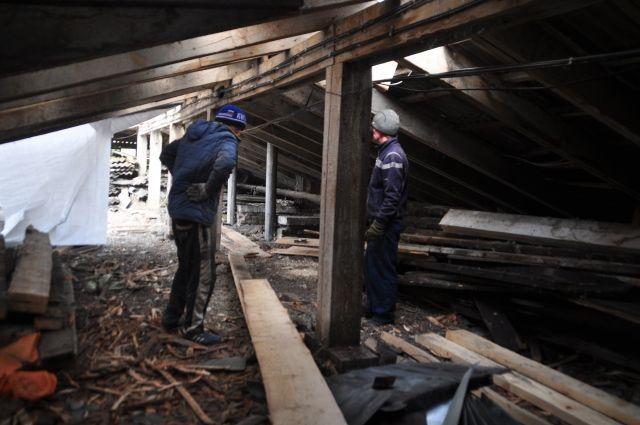 Ремонт треснувшего дома обойдется Ставрополью в9 млн руб.