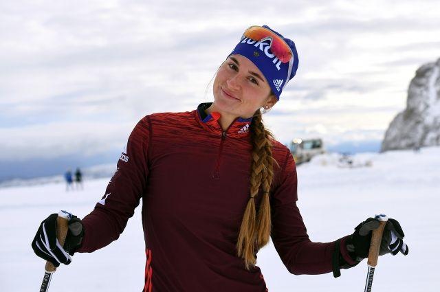 Теток откровенные фото лыжниц жопа сиськи трах