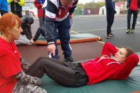 Социальные службы помогают тюменским подросткам подружиться со спортом