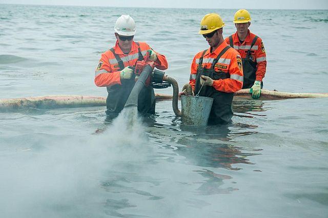 Экологическую безопасность нанефтяных месторождениях обсудят вХанты-Мансийске