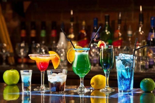Ученые выяснили, какие эмоции вызывают разные виды алкоголя