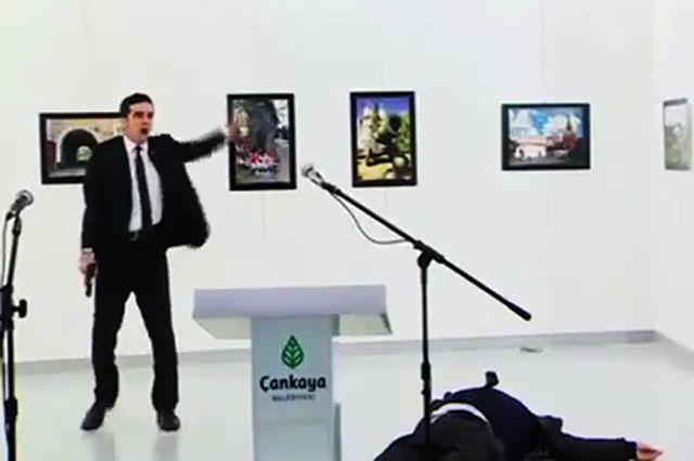 Бюст Карлова установят впосольстве Российской Федерации вАнкаре вконце ноября