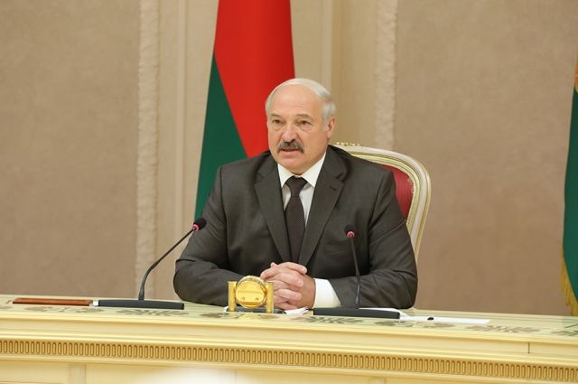 Лукашенко о смертельной казни: ясамолично немогу отменить