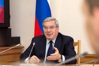 Виктор Толоконский назначен главным советником.