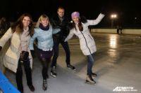 Этой зимой в Дзержинске будет работать 10 катков.