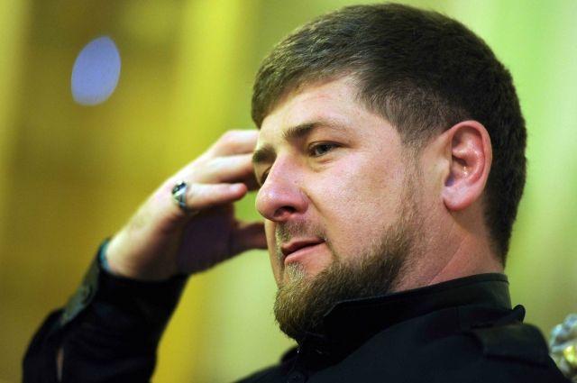 Р. Кадыров: сражаться стерроризмом нужно строго ибезапелляционно