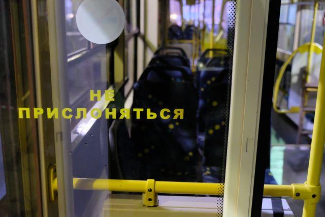 ВКраснодаре Порш врезался втрамвай