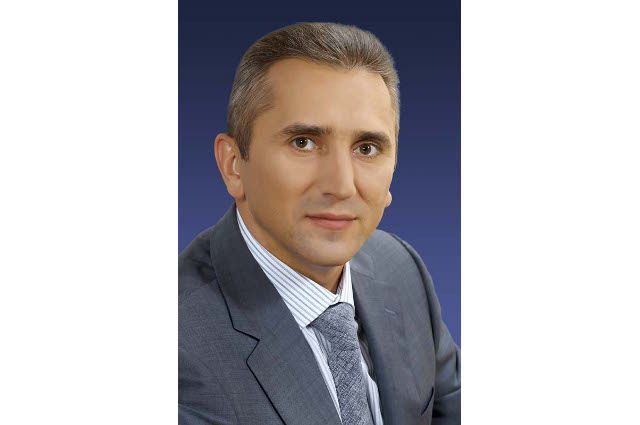 Александр Моор: в Тюмени будут развиваться сферы IT-технологий и услуг