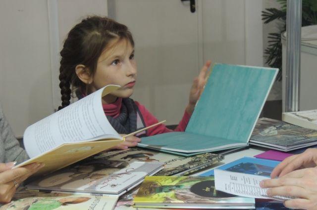 Школьники Тюмени участвуют в литературном конкурсе «Будем здоровы»