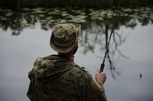 ВАссоциации рыболовов сообщили обисчезновении малых рек Украинского государства