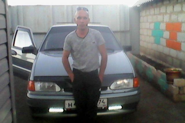 Погибшему по вине пьяного водителя Дмитрию было всего 35 лет.