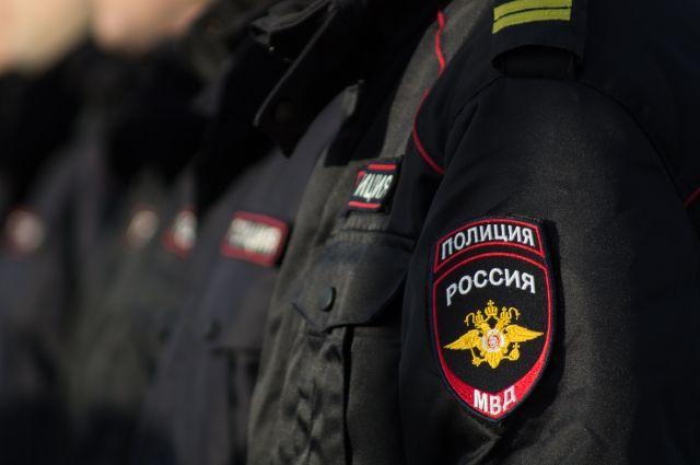 Суд определил меру наказания для мужчины, совершившего вооруженное нападение на служащих милиции