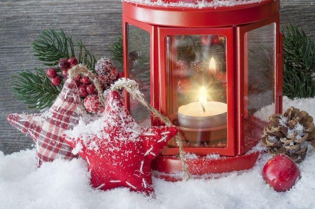 Выставка «Музыка под снегом» продлится до 18 декабря.