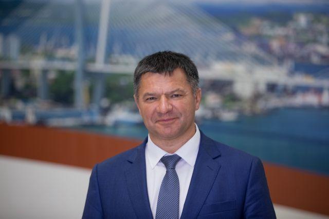 Руководитель Приморья установил задачу запустить один изскандальных недостроев Hyatt кВЭФ