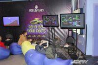 Школьники смогут показать своё мастерство в компьютерных играх.