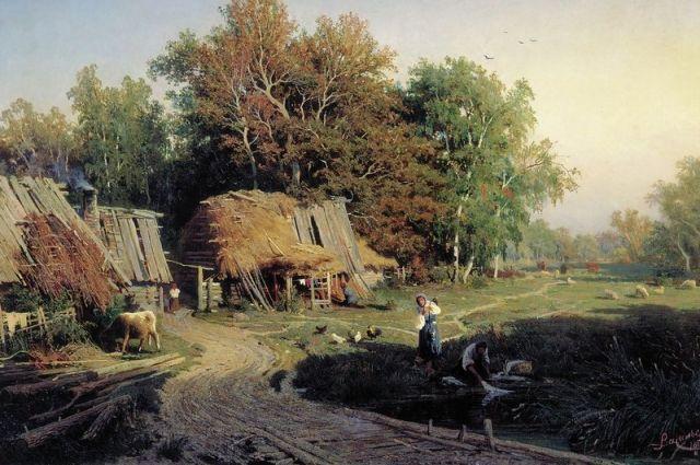 Картину свековой историей реализуют вБарнауле за25 млн руб.