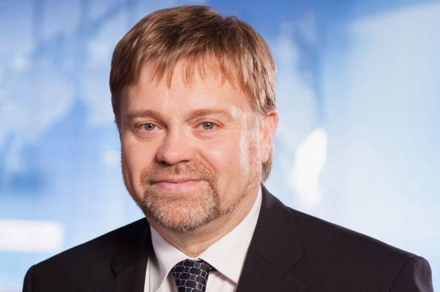 Василий Нелюбин назначен вице-губернатором края.