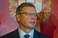 Бурков уволил министра Докучаева