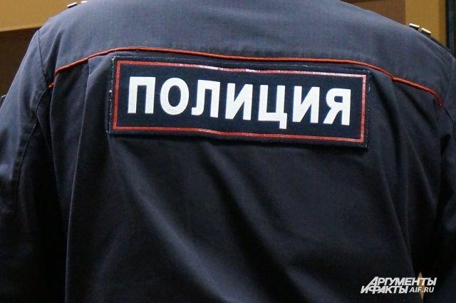 ВНовосибирске нетрезвый мужчина «заминировал» одну изплощадей
