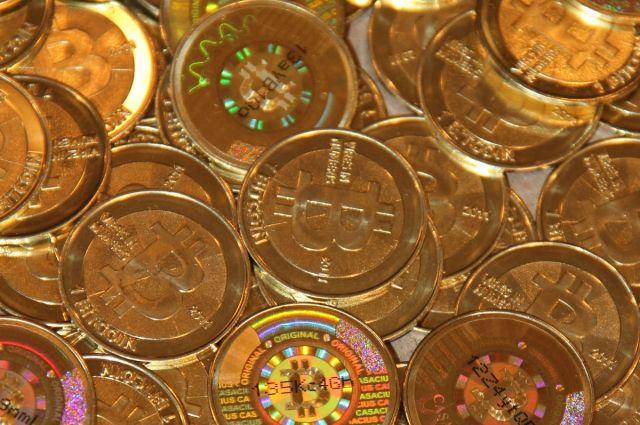 Курс биткоина преодолел отметку в 9500 долларов