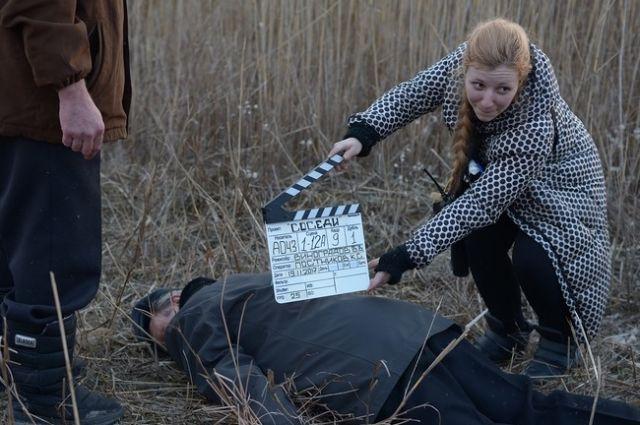 Многим актёрам на Дону пришлось «полной ложкой» хлебнуть деревенской жизни.
