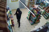 Сын народного депутата попытался ограбить киевский магазин