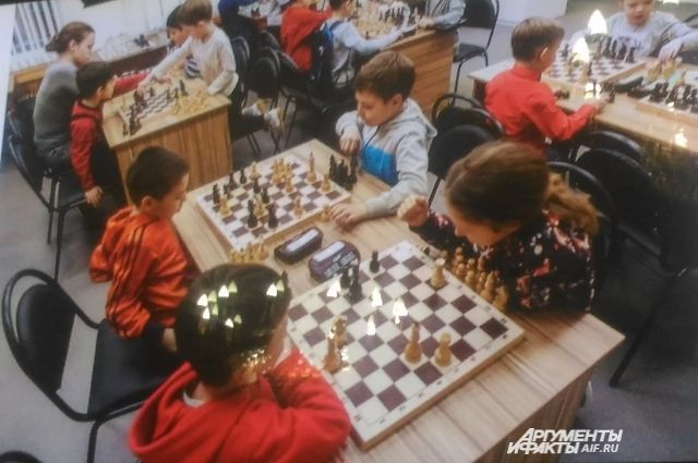 После ремонта открылся известный казанский центр образования «Заречье»