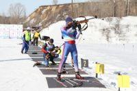 Участникам предстояло сразиться в спринте, индивидуальной гонке и персьюте