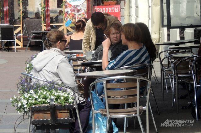 ВПетербурге запретят курить вкоммуналках иобщежитиях