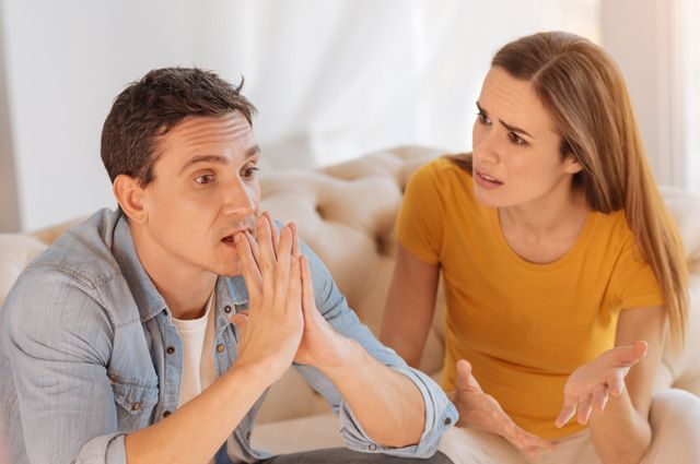 Психологический кляп. Фразы, которые помогут прервать неприятный разговор