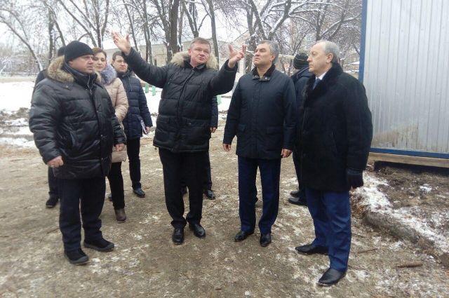 Вячеслав Володин: «Если кто-то желает посодействовать саратовцам— милости просим»
