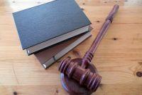 Оренбуржец ответил в суде за наезд на пристава.