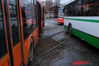Новый вид оплаты появился во всех больших автобусах