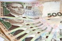 НБУ с начала года купил на валютном аукционе более 1 млрд. долларов