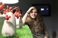 Проект 22-летней ростовчанки гончарная мастерская «Твоими глазами» получил российское признание.