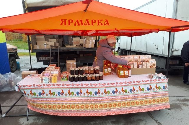 На Ямале станет больше продуктов тюменских производителей