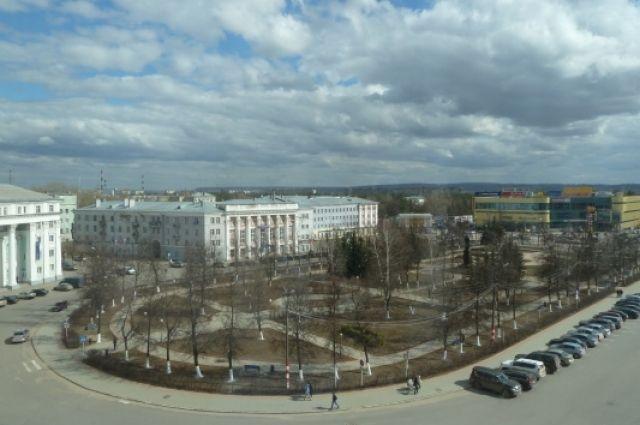 На внесение изменений в генплан Дзержинска выделят 2 млн рублей.