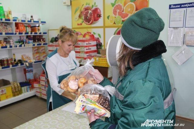 ВКрасноярске откроется магазин под брендом «Сделано втюрьме»