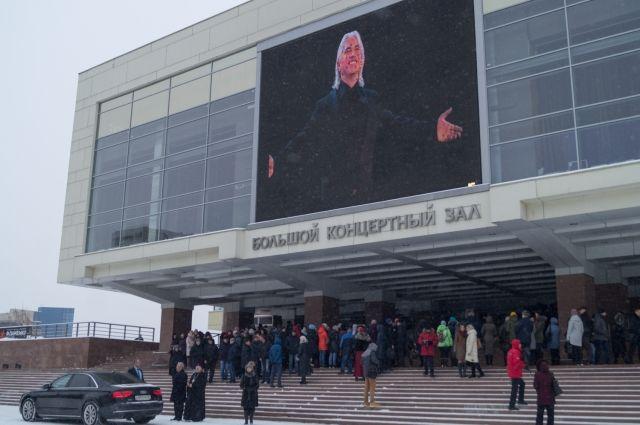 Дмитрий Хворостовский умер 22 ноября после продолжительной болезни в Лондоне.