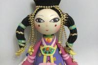 Выставка о куклах стартует в конце ноября.