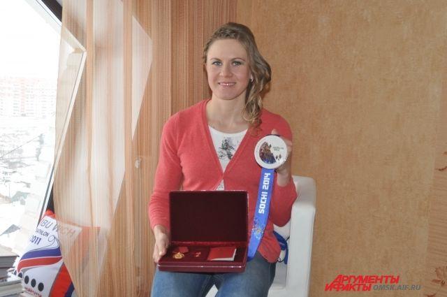 Биатлонистка Вилухина пообещала обосновать МОК, что непринимала допинг