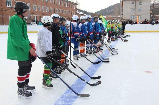 Депутаты намерены поддержать спорт региона.