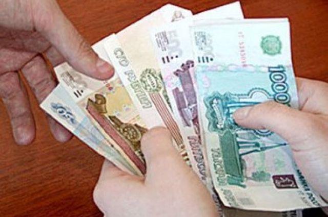 Старшие подомам вОмске будут получать доплату