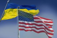США передаст Украине два патрульных судна