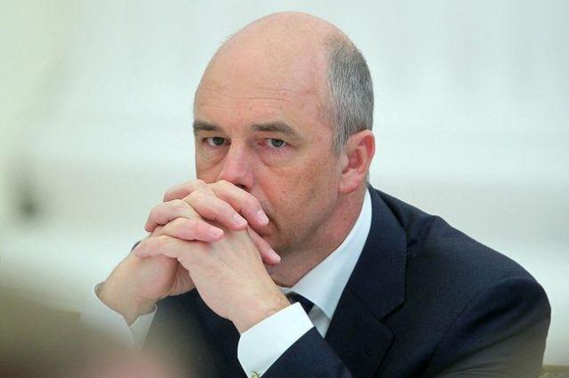 Силуанов предложил регионамРФ зарабатывать самостоятельно